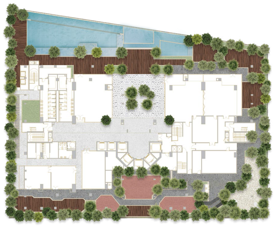 Facilities Plan