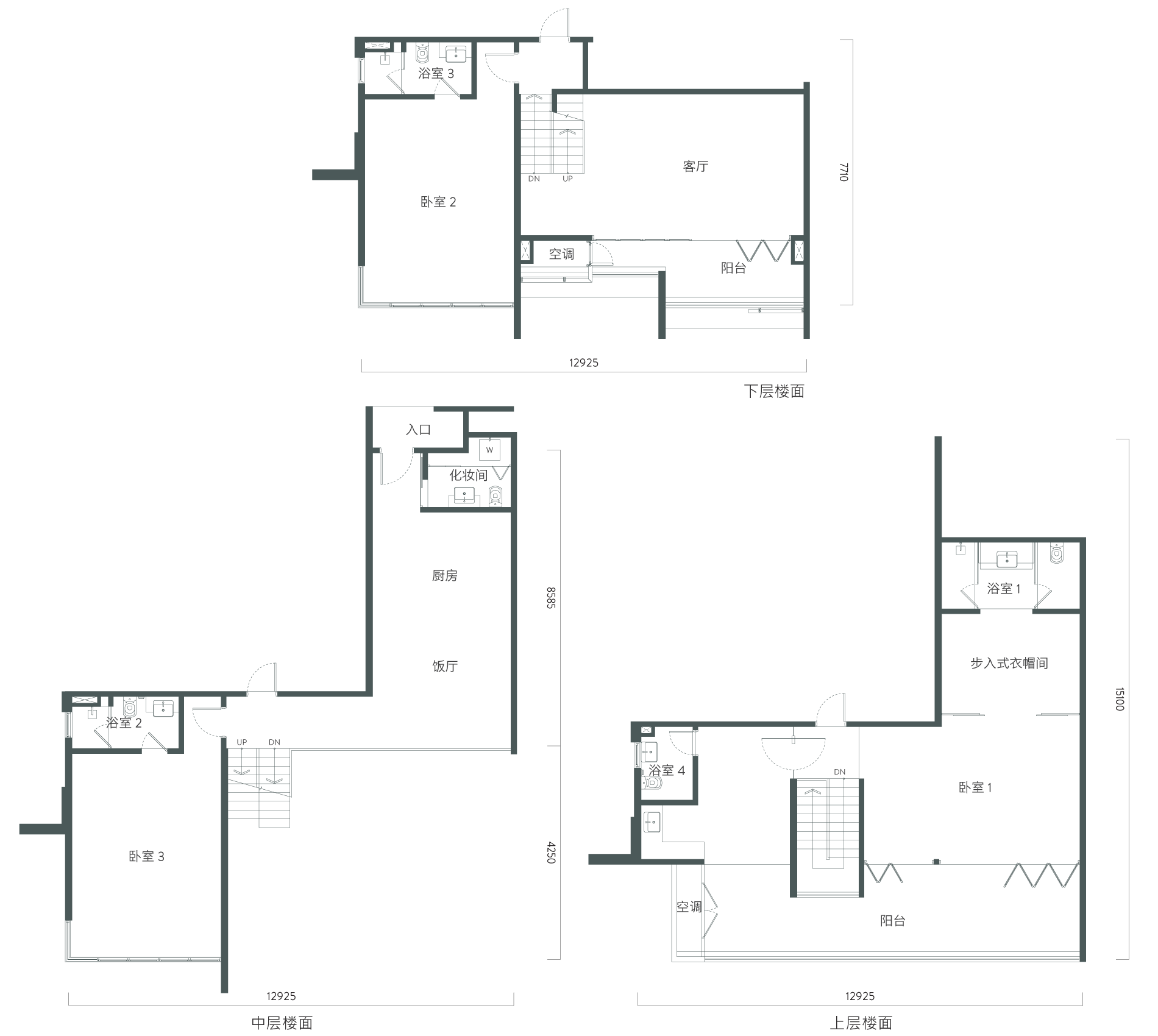 TC10 Floorplan