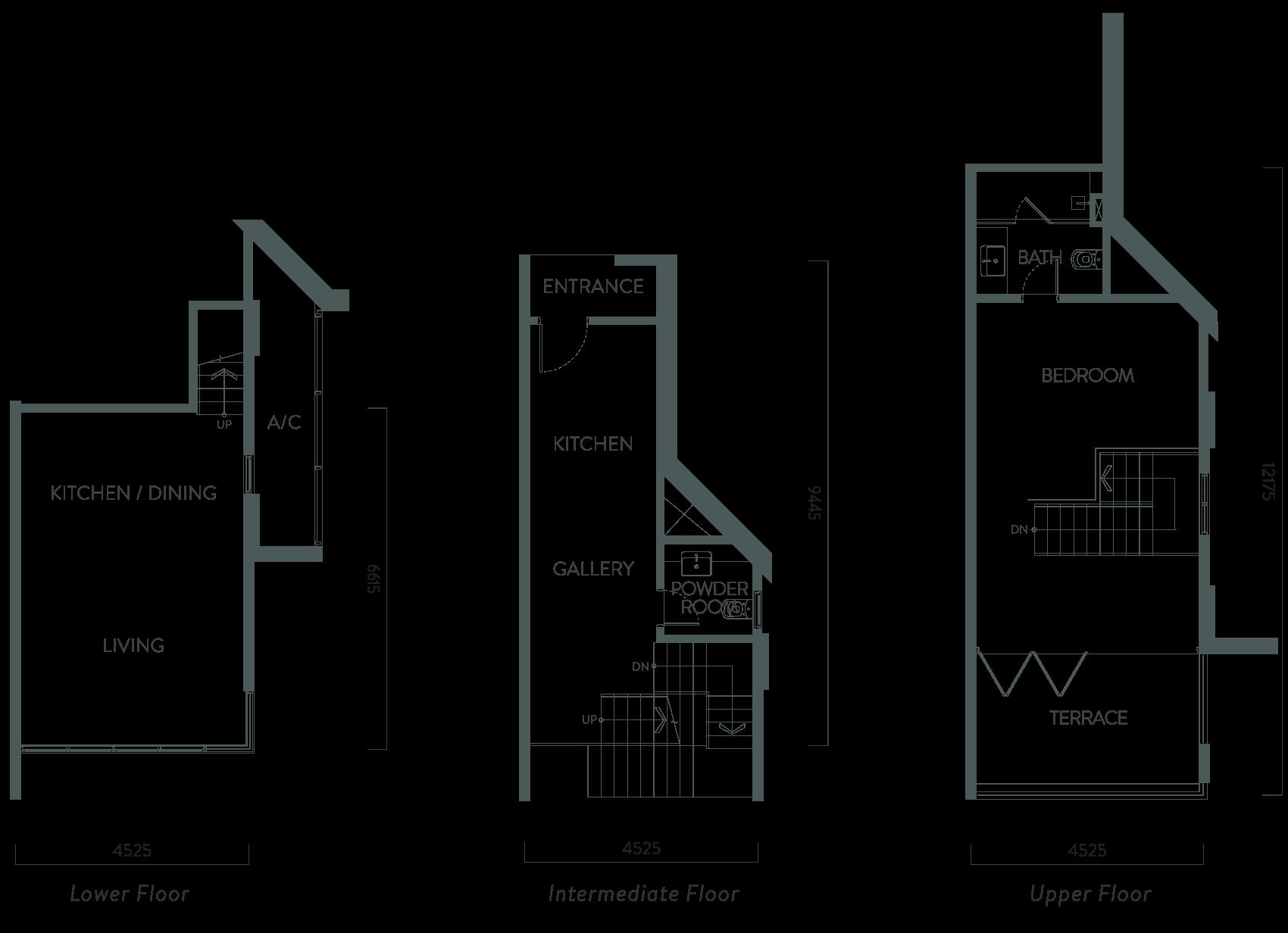 TC11 Floorplan