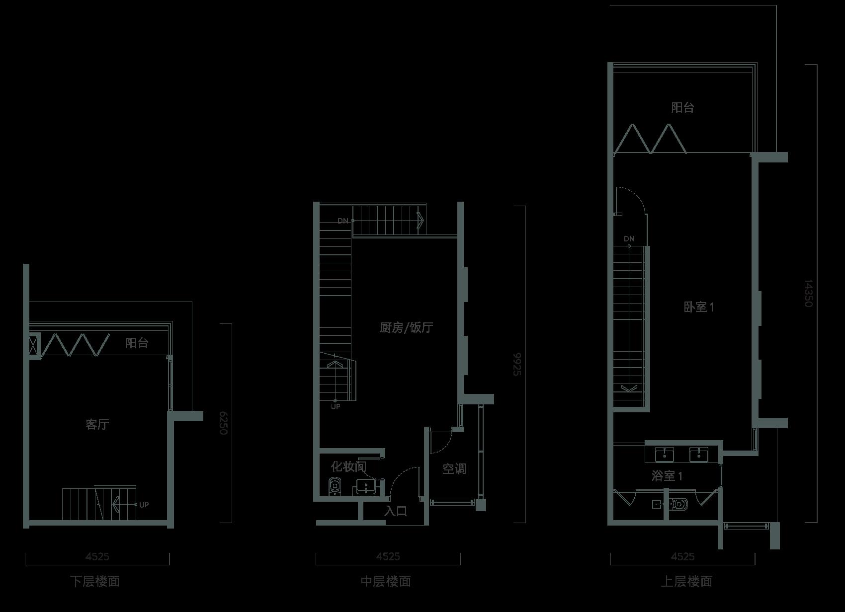 TC8 Floorplan