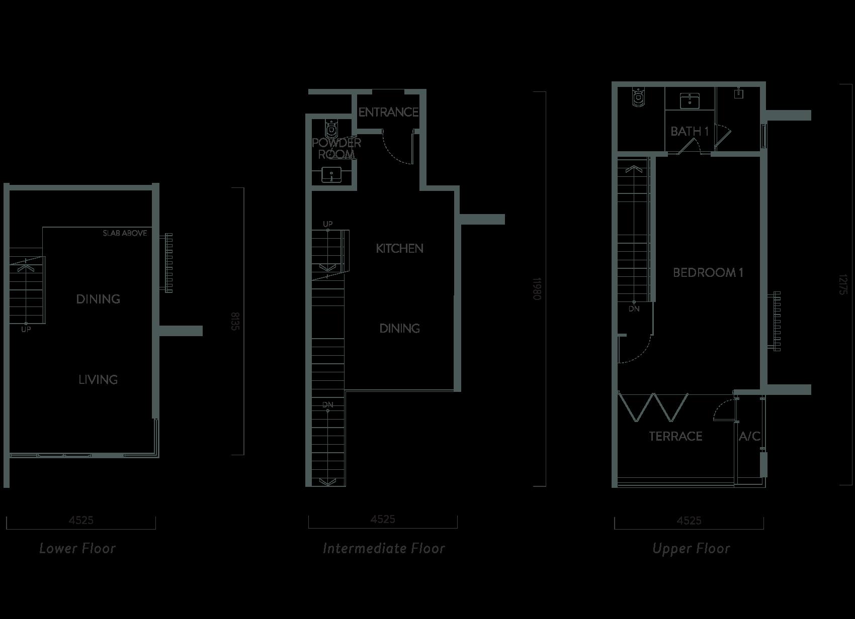 TC9 Floorplan