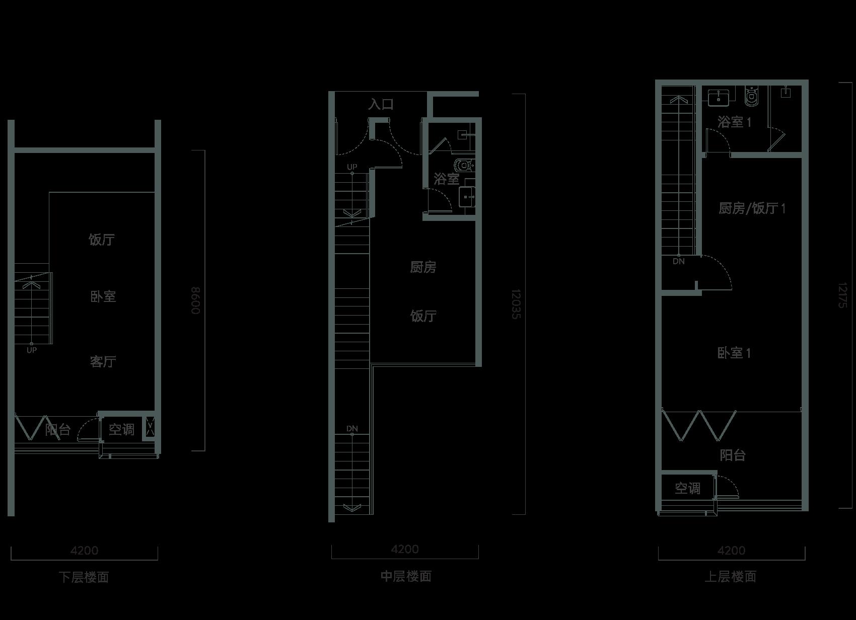 TS3 Floorplan
