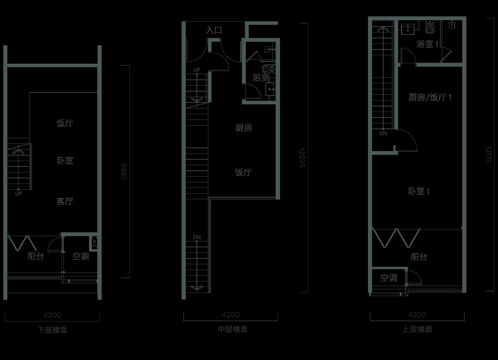 TS3a(M) Floorplan