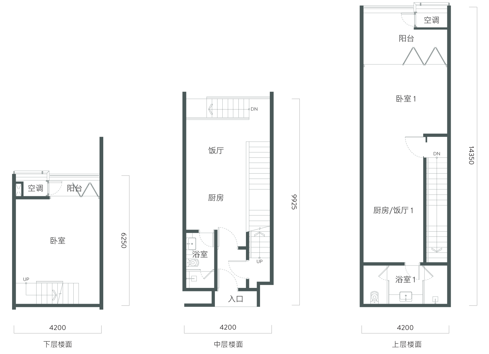 TS3c Floorplan