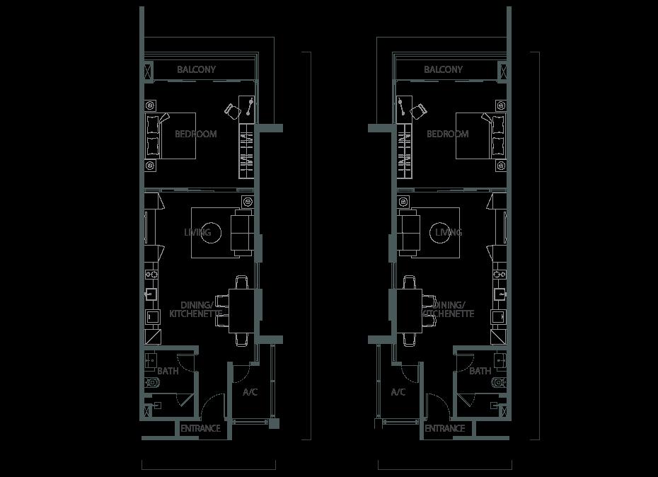 C2 Floorplan