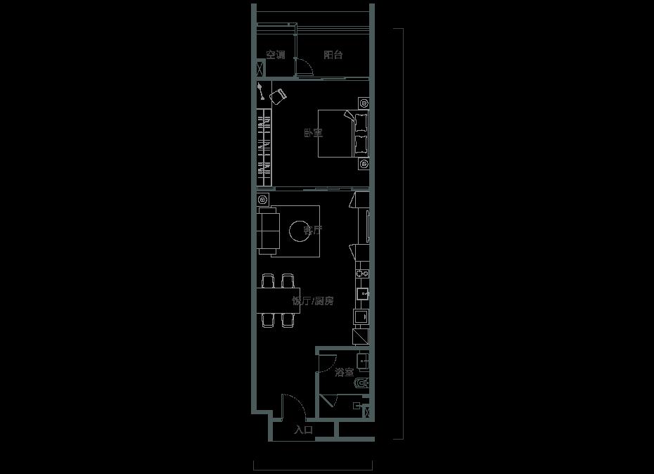 S2-B Floorplan