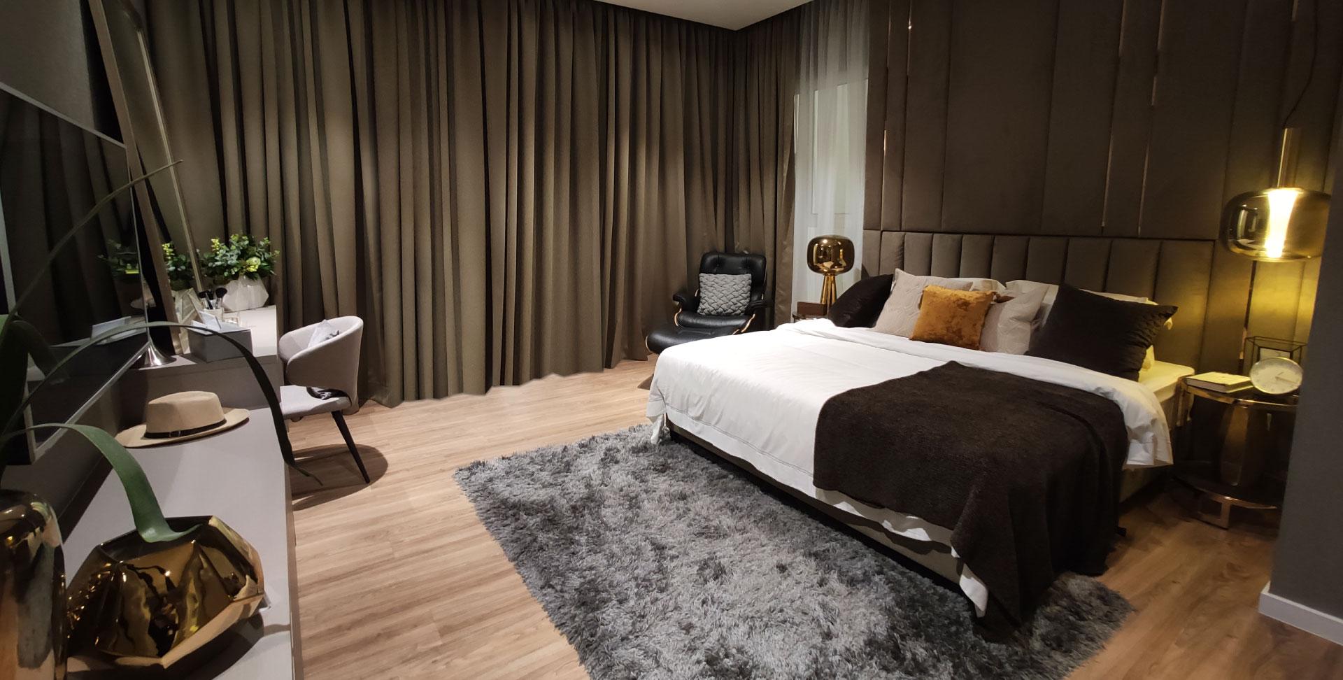 interior furnishing
